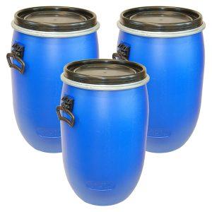 fût alimentaire 60 litres Wilai GmbH